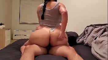 Caseiro porno rabuda fodendo com o namorado