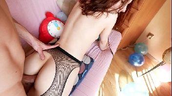 Xxvideos porno branquinha da bunda gostosa fazendo anal com o pauzudo